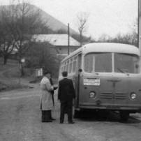 Prvý autobus