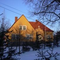 ZŠ Košariská - zima