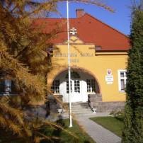 ZŠ Košariská / brikety - FISO