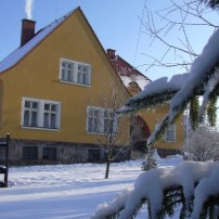 ZŠ Košariská / snehuliaci / hrad