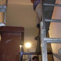 Oprava / svetlík